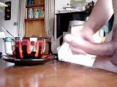Coffe And Milky Cream