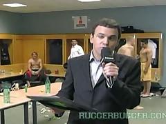 Rugger Ass