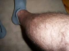 Hairy Legs And Feet