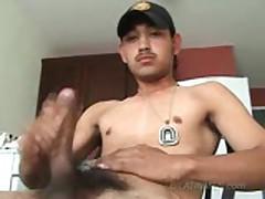 Hot Gay Mexican Papi