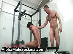 Extreme Hard Core Homo Fucked And Sucked Free Porno 7 By AlphaMaleSuckers