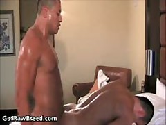Rocco Martinez And Dominik Rider In Horny Gay Porn Fucking And Sucking 14 By GetRawBreed