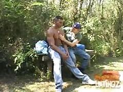 Michael And Renzo