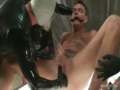 Extreme Gay BDSM Porn Video 3 By BoundPride