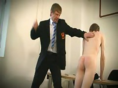 School Bullies Detention Punishment