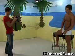 Free Gay Porn Compilation With The Finest Teens 50 By HammerBF