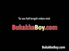 Condomless Assfuck  Screw Free Free Gay Porno Three By BukakkeBoy