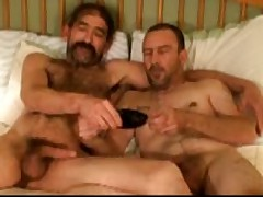 Rugged Daddies Fucking