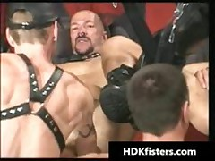 Impossible Gay Hardcore Ass Fisting Videos 17 By HDKfisters