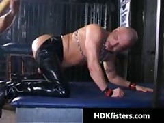 Deep Gay Ass Fisting Hardcore Porn Videos 7 By HDKfisters