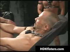 Impossible Gay Hardcore Ass Fisting Videos 15 By HDKfisters