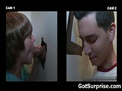 Straight Men Gets Gay Surprise Cock Suck 16 By GotSurprise