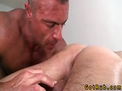 Tattooed Bro Ride Weiner As A Expert 9 By GotRub