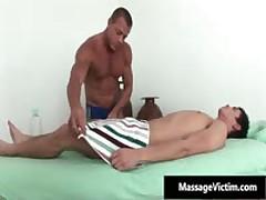 Noah Deep Anal Massage Gay Clips 2 By MassageVictim