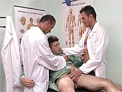 A Hardcore Medical Conference