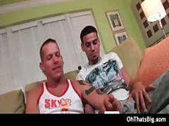 Shane'S Big Entitlements Gay Porn 1 By OhThatsBig