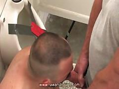 Human Urinal Part 2