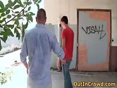Hot Hetero Men Get Outed In Public Places Free Gay Porn 14 By OutInCrowd