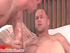 Matt Major And Cole Ryan Homosexual Sucking Off Off And Fucking 2 RedHotLatin