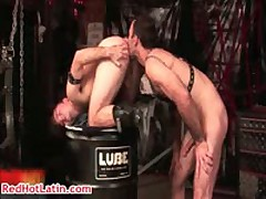 Billy Dewitt And Steven Richards Fucks And Sucks 6 By Redhotlatin