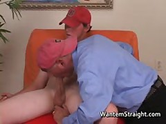Horny Heterosexual Dudes In Free Gay Porno Action Videos 8 By WantEmStraight