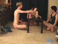 Super Hot Gay Teens Having A Game Party 38 By BoysFeast