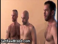 Thomas Steel, Nicholas And Maxime Fuuq Gay Threesome 27 By GetRawBreed
