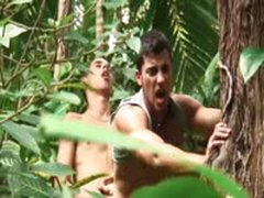 Tommy Lima In Jungle