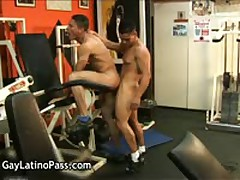 Arnold And Luke Spanish Homosexual Fucked And Sucked 9 By GayLatinoPass