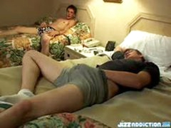 While His  Sleeps