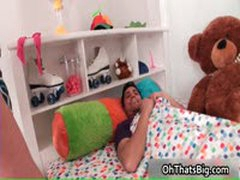 Dayton Connor Gets His Hairy Ass Filled With Gay Cock 3 By OhThatsBig