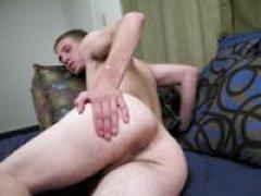 Long Dicked Precumming Stud