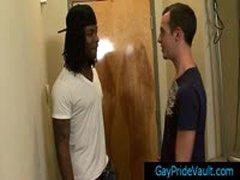 Rasta Thug Getting His Big Black Dick Sucked Gaypridevault
