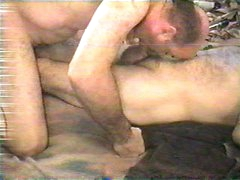 Dave Swallow My Hot Cum