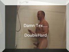 Double Hard Dick Cums Twice
