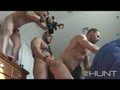 Dick-Drippin' Hot