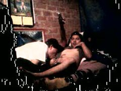 Fucking Whit A Friend Straight COLLEGE STUDENT # 4 (Hidden Camera)