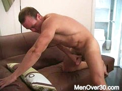 Charlie4 From Men Over 30