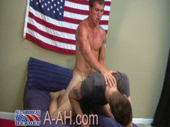Military Sex