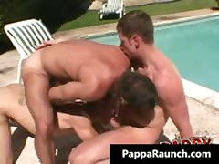 Radical Queer Hard Core Pooper Making Out Gangbang Queer Scene 1 By PappaRaunch