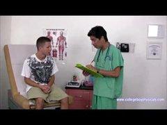 College Boy Physicals - Chino
