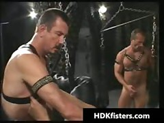 Impossible Homo Hard Core Anus Fisting Videos 15 By HDKfisters