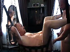 Jake Manole Topping A Fuck Buddy