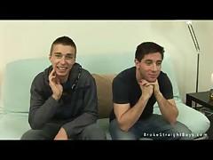 Broke Straight Boys - Jake And Ashton
