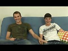 Broke Straight Boys - Shane And Josh
